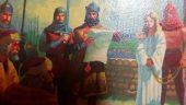 Történelmi fejtörő VIII. Boszorkány rendelet Minden Nap Alap