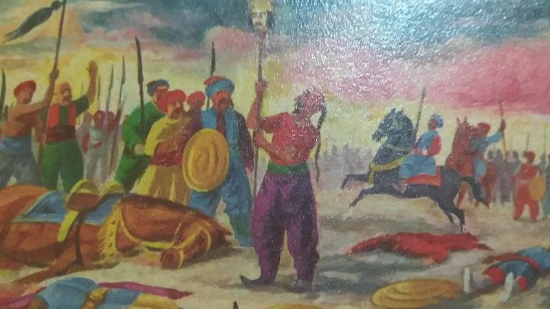 Történelmi fejtörő XV. Hunyadi kormányzónk Kormányzás Minden Nap Alap