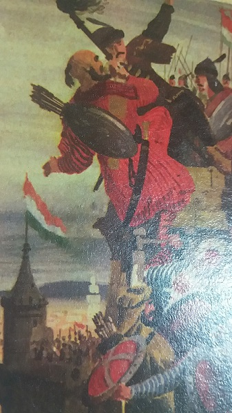 Történelmi fejtörő XVI. Nándorfehérvári diadal Minden Nap Alap