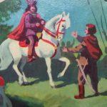 Történelmi fejtörő XXVIII. Thököly Imre Szabadságharc Minden Nap Alap