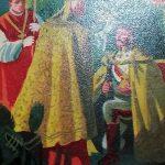 Történelmi fejtörő XLI. Ferenc József koronázása Cassandra levél Minden Nap Alap