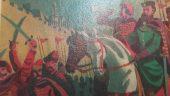 Történelmi fejtörő XXIV. Magyarország és fejedelmek Minden Nap Alap