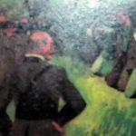 Történelmi fejtörő XLVII. Horthy Miklós Vörösterror Minden Nap Alap