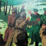 Történelmi fejtörő XLIV. Lenin I.Világháború Minden Nap Alap
