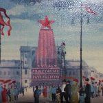 Történelmi fejtörő XLV. Kommunista Párt Kommunizmus Minden Nap Alap