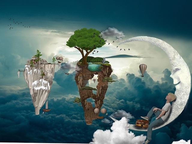 Az álmok üzenete 9. Akvárium, Álarc, Alamizsna