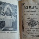 Szent könyv Minden Nap Alap