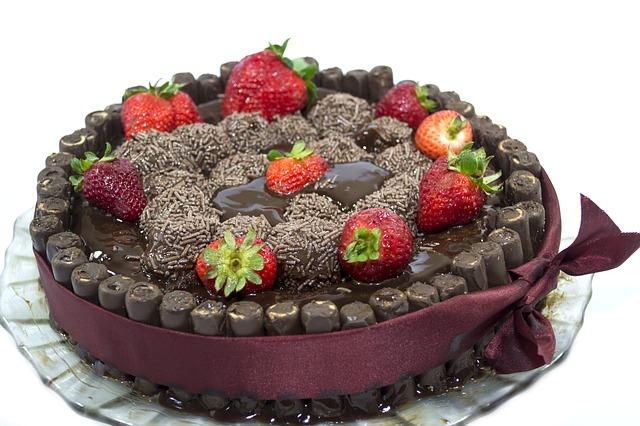 Csokoládé krémtorta Recept Neked