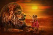 Álom oroszlán Az álmok üzenete 90. Minden Nap Alap