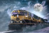 Álom vonat Az álmok üzenete 137.Minden Nap Alap